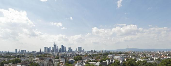 Stadtentwicklung Stadtplanungsamt Frankfurt Am Main