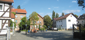 Fechenheim - energized town center