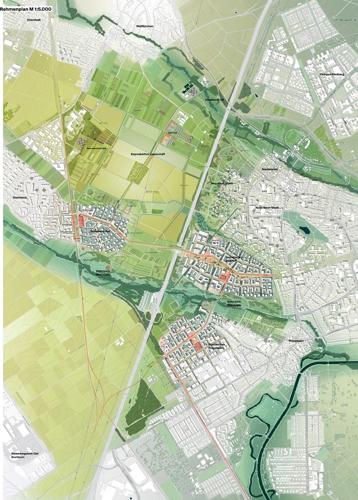 Stadtplanungsamt Köln