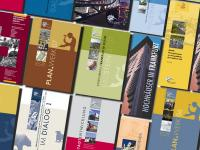 Publications by the City Planning Department © Stadtplanungsamt Frankfurt am Main